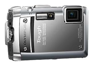 Olympus TG-810 Appareil photo numérique 14 Mpix Argent