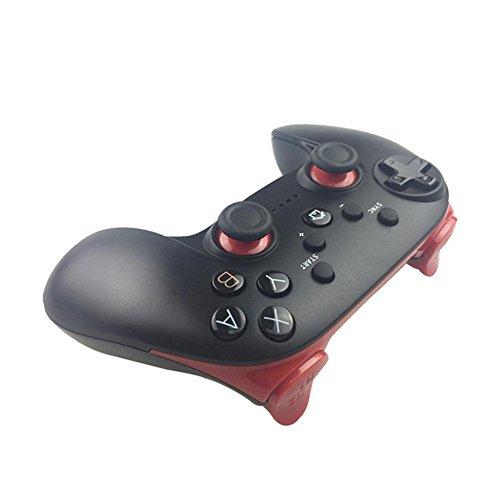 HY-6211 drahtlose Bluetooth Controller klassische Controller Game Controller neue Bluetooth Wireless Game Controller für Nintendo WII U