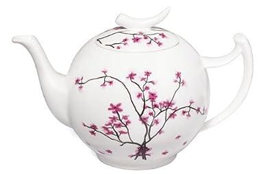 TeaLogic cherry blossom théière 1,5 l - fleurs de cerisier