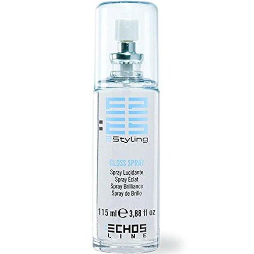 Gloss Spray Brilliance 115ml ES EStyling ® Echos Line (Gloss Spray)