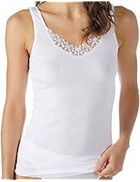 32b993317d Amazon.co.uk  Mey - Camisoles   Vests   Lingerie   Underwear  Clothing