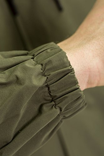 Reell Jeans Homme Vestes & Blousons / Veste demi-saison Shelter Olive