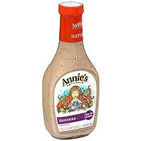 Annie'S - Salad Dressing Goddess 16 Fl. Oz. 136328