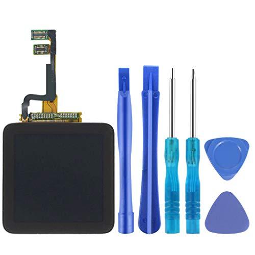 Gazechimp LCD Display Touch Glas Digitizer Bildschirm Ersatz Für IPod Nano 6 6th (Ipod Touch Glas Reparatur Kit)