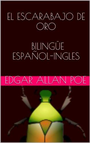 el-escarabajo-de-oro-edicion-bilinge-espaol-ingles-spanish-edition