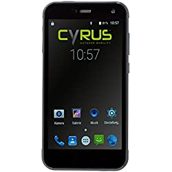 Cyrus CS28 Hipster Outdoor Smartphone