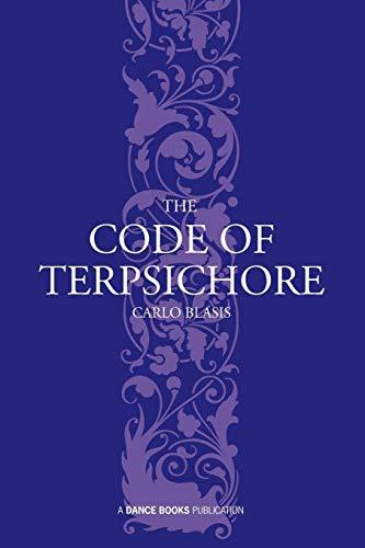 The Code of Terpsichore por Carlo Blasis