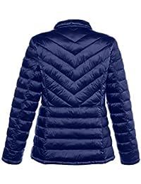 b6614fbc94b6e5 Suchergebnis auf Amazon.de für: metallic - Jacken, Mäntel & Westen / Damen:  Bekleidung