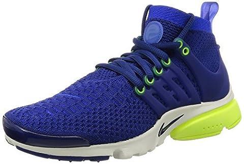 Nike 835738-401 Chaussures de trail running, Femme, Bleu, 37