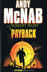 Payback | TheBookSeekers