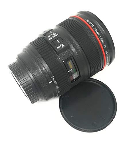 Tazza Bicchiere a Forma Obiettivo Macchina Fotografica Reflex