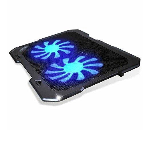TopMate 302 - Base de refrigeración para ordenador portatil de 12 a...
