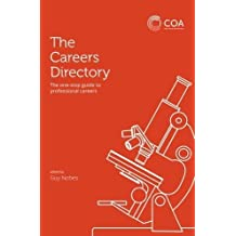 The Careers Directory 2018