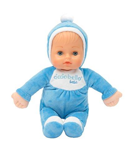 Giochi Preziosi Cicciobello Bebè Bellissimo, Bambola Morbida e Profumata