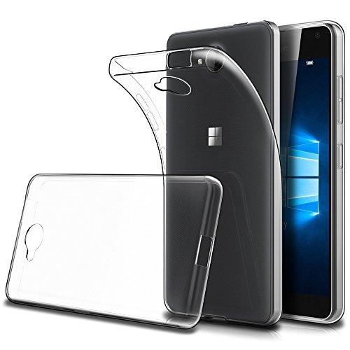 microsoft-lumia-650-funda-pack-of-2simpeak-carcasa-microsoft-lumia-650-silicona-tpu-transparente-cov