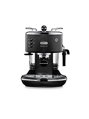 DeLonghi ECOM311.B Coffee Maker, Icona Micalite_P01