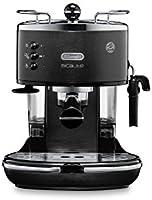 DeLonghi ECOM311.B Coffee Maker, Icona Micalite