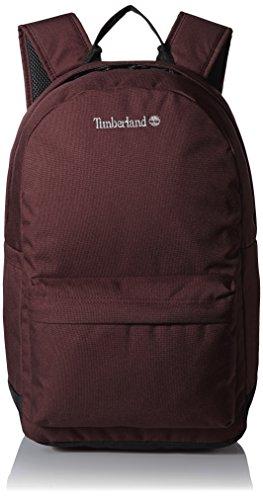 Timberland Men's Crofton Backpack, Dark Port