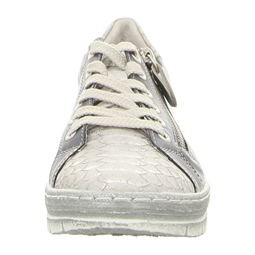 Remonte shark/jeans/silver