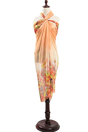 pb-soar-womens-ladies-flower-sarong-pareos-wrap-beach-cover-up-swimwear-pareo-dress-large-and-soft-o