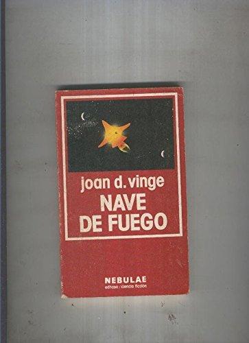 Nave De Fuego