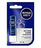 #3: Nivea Men Active Care Spf 15, 4.8g