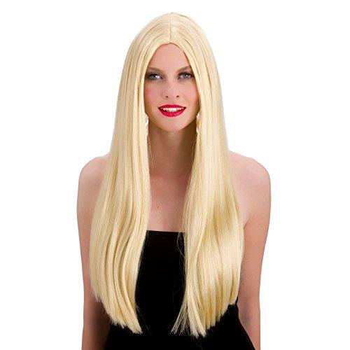e Halloween Karneval Verkleidung Fasching Kostüm Accessoire (Blonde Kostüme Ideen)