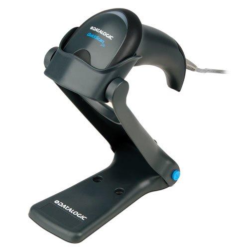Datalogic QuickScan Lite QW2100 1D Laser Negro Handheld bar code reader - Lector de código barras 1D...