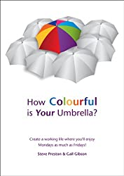 How Colourful is Your Umbrella