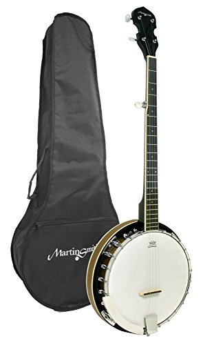 Martin Smith BJ-001 Banjo