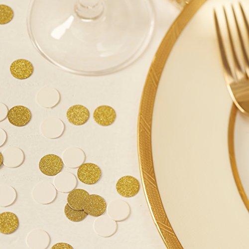 ginger-ray-confettis-de-table-ivoire-dore-a-paillettes-pour-mariage-fete-finition-metallisee
