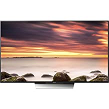 "Sony KD65XD8505 65"" 4K Ultra HD Smart TV Wifi Negro - Televisor (4K Ultra HD, Android, A+, 16:9, 14:9, Zoom, 2160p)"