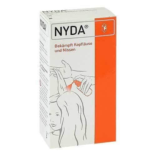 NYDA, 50 ml Lösung