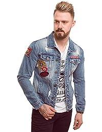 buy popular 382e3 0ed80 Amazon.it: Von Dutch - Giacche e cappotti / Uomo: Abbigliamento