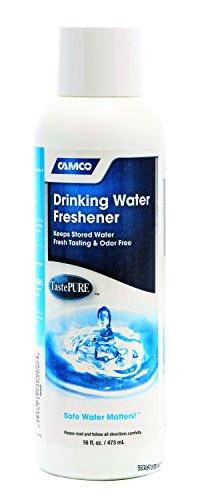 Camco 40208Tastepure Acqua Potabile Marine Deodorant