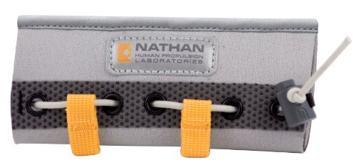 Nathan Fusion Series Gel Bandoleer -