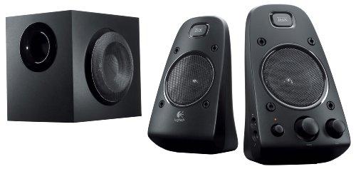 Logitech Z623 Soundsystem - 5