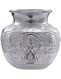 Joyalukkas Divino Silver Collection .925 Sterling Silver Vessels