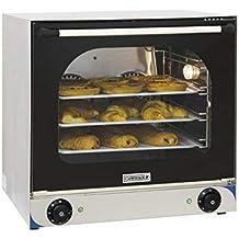 Horno panadero industrial segunda mano