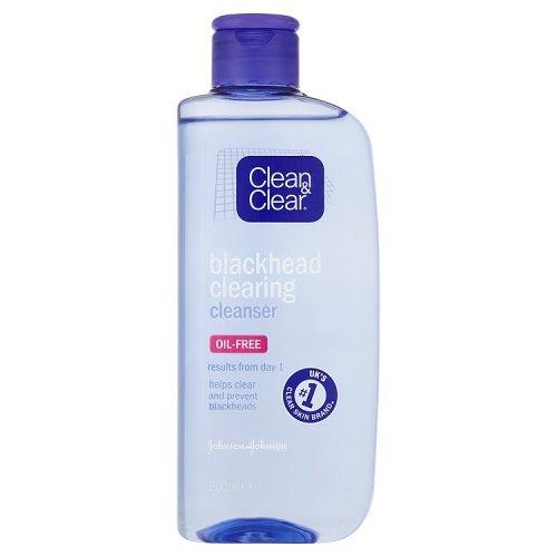 clean-clear-blackhead-clearing-oil-free-cleanser-200ml