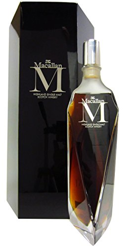 Macallan - M Decanter - Whisky