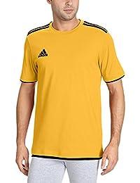 Adidas veste teamline 11 core t-shirt pour homme