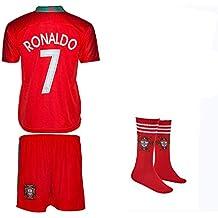 Ronaldo Kindertrikot
