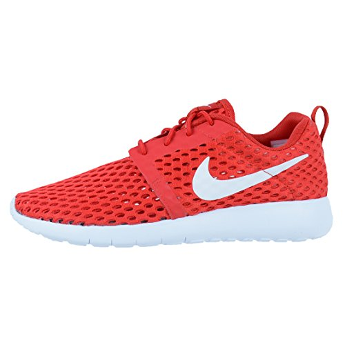 Nike - University Red / White, Scarpe sportive Bambino Rojo (University Red / White)