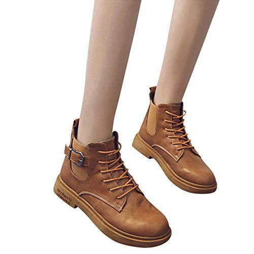 TianWlio Stiefel Frauen Herbst Winter Schuhe Stiefeletten Boots Mode Reflektierende Leder Super High Heels Zip Stiefel Punkt Toe Schuhe Khaki 35