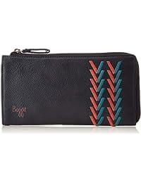 Baggit Women's Sling Bag (Navy Blue)