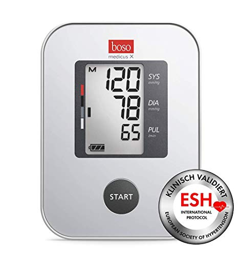 Boso Medicus X Blutdruckmessgerät - 5