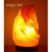 Naturelle Thérapeutiques Himalayen Cristal Pierre Sel Lampe 3-5kg