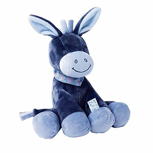 ür Babys, Jungen, 28 cm, blau - Alex der Esel ()