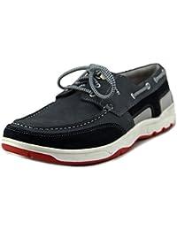 Rockport Cshore Bound 3 Eye Piel Zapatos del Barco